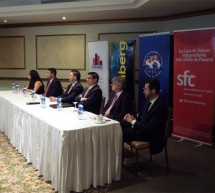 Seminario «Mercado Bursatil y el Crecimiento Economico de Panama»
