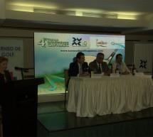 Conferencia de prensa 4to Torneo de Golf CAPAMEC