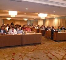 Seminario «Nuevo Regimen para la Prevencion del Blanqueo de Capitales»