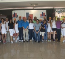V Torneo de Golf de la Cámara Panameña de Mercado de Capitales (CAPAMEC)