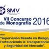 VII Concurso de Monografia 2016 (SMV)
