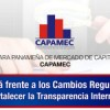 """Seminario """"Panamá frente a los Cambios Regulatorios para Fortalecer la Transparencia Internacional"""""""