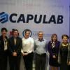 CAPAMEC y Universidad Latina de Panamá, aperturan el primer laboratorio de Bloomberg en Panamá y Centroamerica