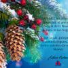 Felices Fiestas, te desea la Camara Panameña de Mercado de Capitales