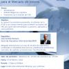 Seminario Common Reporting Standard (CRS) para Mercado de Valores