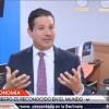 Capacitación en mercado financiero, entrevista al presidente de CAPAMEC por Telemetro