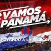 Apoyando a la Selección Panameña de Fútbol, todos somos la selección…