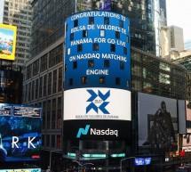 Bolsa de Valores de Panama con el nuevo sistema de Nasdaq Matching Engine (Nasdaq).