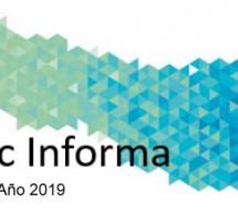 CAPAMEC Informa volumen 1 Año 2019