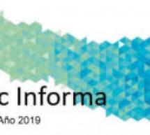 CAPAMEC Informa volumen 6 Año 2019