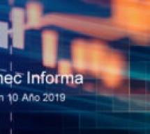 CAPAMEC Informa volumen 10 Año 2019