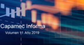 CAPAMEC Informa volumen 11 Año 2019