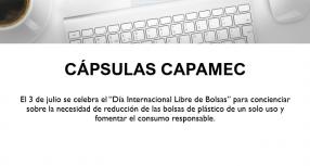 Capsulas Capamec No.3