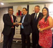 """Coctel """"Premiación al VII Concurso del Periodismo Bursátil Celebración del Día del Periodista"""""""