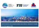 CERTIFICACIÓN FIBA AMLCA, en mercado de valores