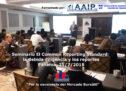 Seminario: El Common Reporting Standard: La debida diligencia y los reportes