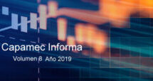 CAPAMEC Informa volumen 8 Año 2019
