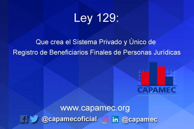 Ley 129