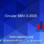 Circular SMV-3-2020