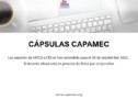 Cápsulas CAPAMEC No.2