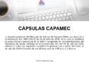 Cápsulas Capamec No.4