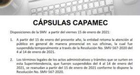 Cápsulas Capamec No.8