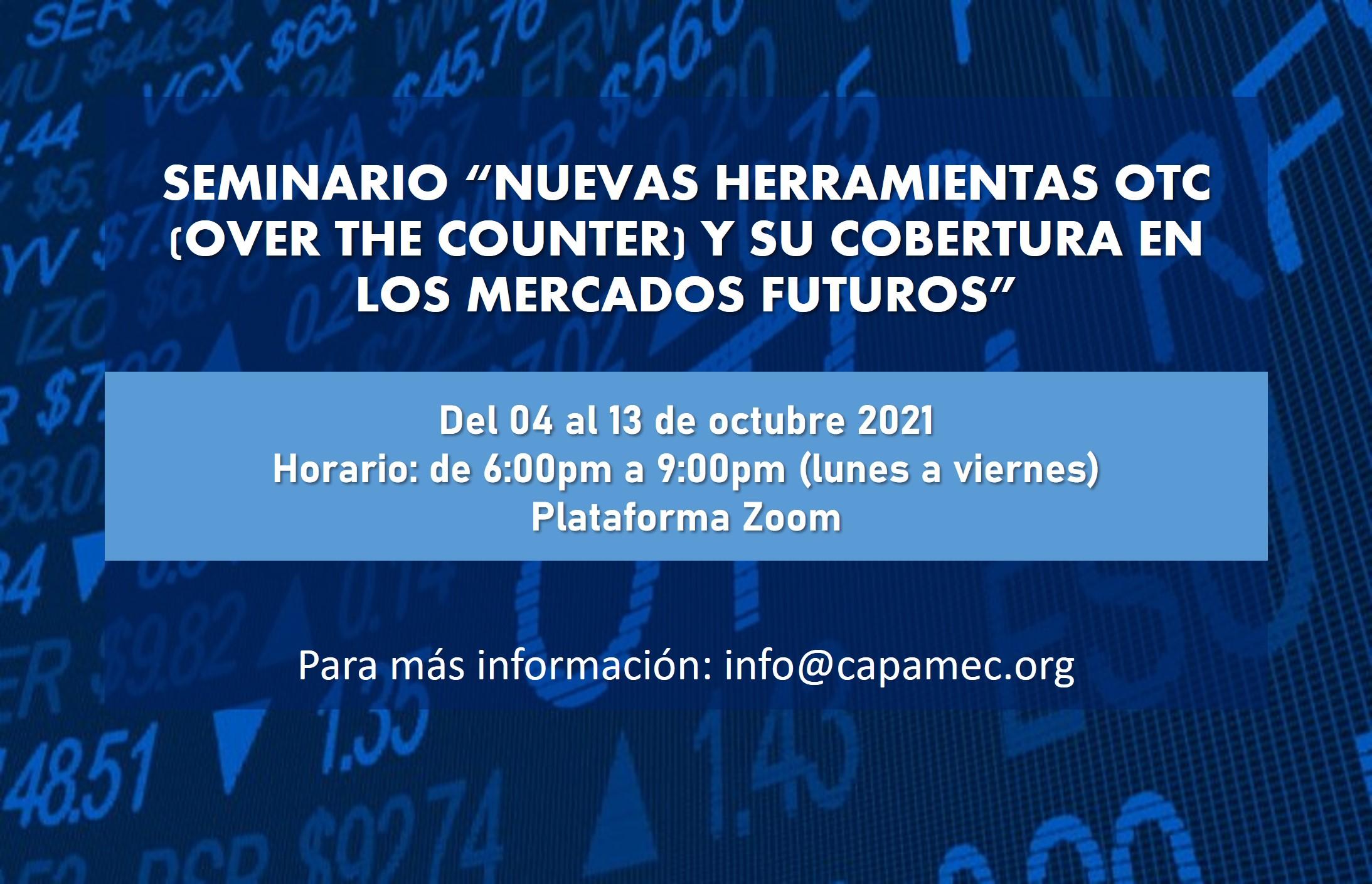 Afiche Seminario OTC octubre 2021 small