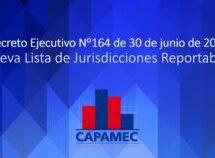 Decreto Ejecutivo N°164