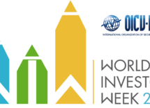 World Investor Week (WIW) 2021
