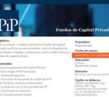 Seminario PIP «Fondos de Capital Privado»